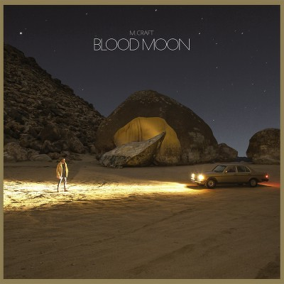 CD Shop - M CRAFT BLOODMOON
