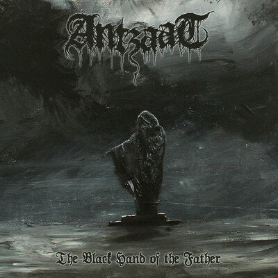 CD Shop - ANTZAAT THE BLACK HAND OF THE FATHER