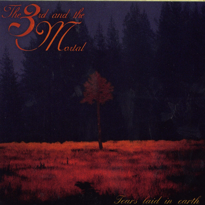 CD Shop - 3RD & THE MORTAL, THE TEARS LAND IN EA
