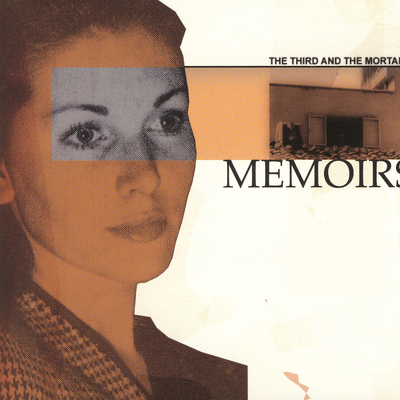 CD Shop - 3RD & THE MORTAL, THE MEMOIRS
