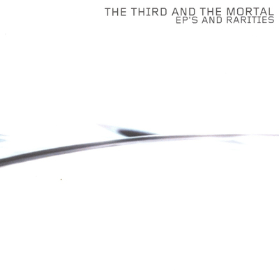 CD Shop - 3RD & THE MORTAL, THE EP