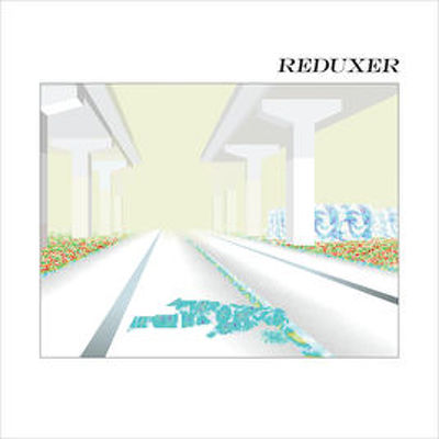 CD Shop - ALT-J REDUXER