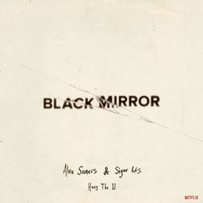 CD Shop - A. SOMERS & SIGUR ROS BLACK MIRRORS: H