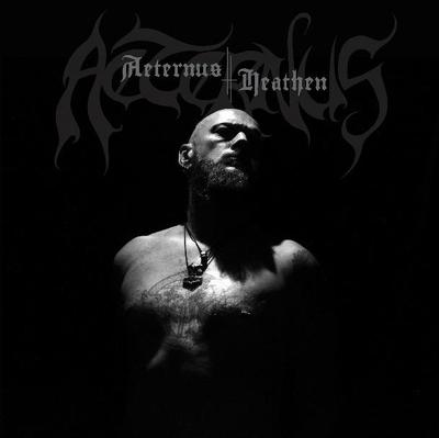 CD Shop - AETERNUS HEATHEN