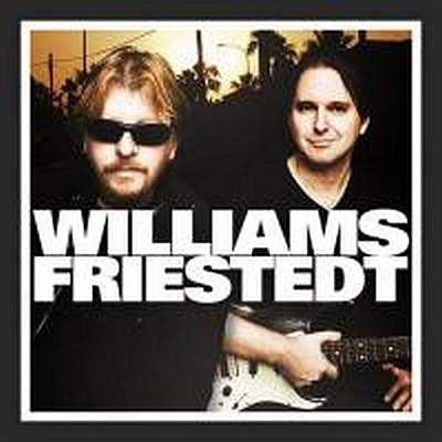 CD Shop - CHAMPLIN WILLIAMS FRIESTEDT LIVE IN CO
