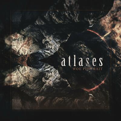 CD Shop - ATLASES WOE PORTRAIT