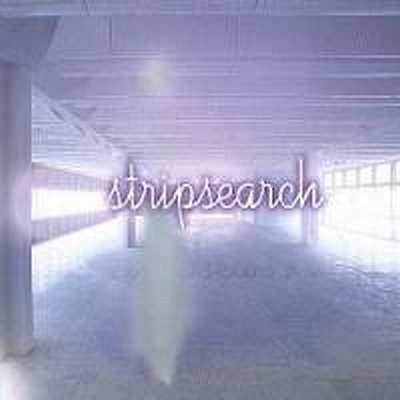 CD Shop - STRIPSEARCH STRIPSEARCH