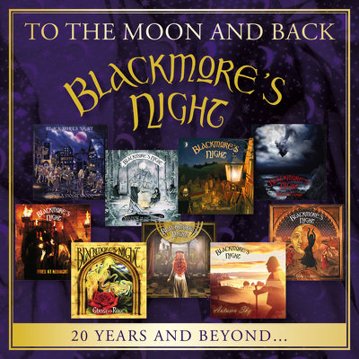 CD Shop - BLACKMORE