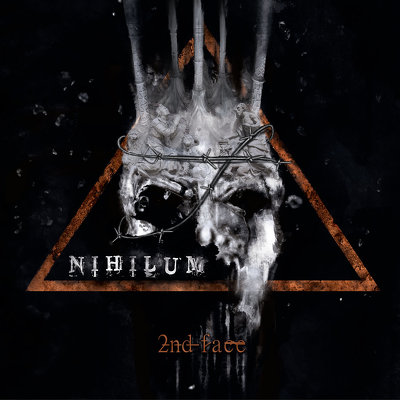 CD Shop - 2ND FACE NIHILUM