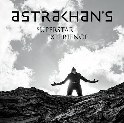 CD Shop - ASTRAKHAN ASTRAKHANS SUPERSTAR EXPERIE
