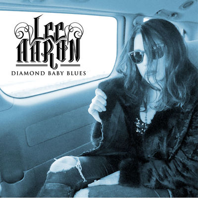CD Shop - AARON, LEE DIAMOND BABY BLUES