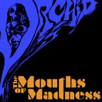 CD Shop - ORCHID THE MOUTHS OF MADNESS
