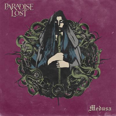 CD Shop - PARADISE LOST MEDUSA