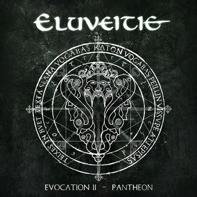CD Shop - ELUVEITIE EVOCATION II