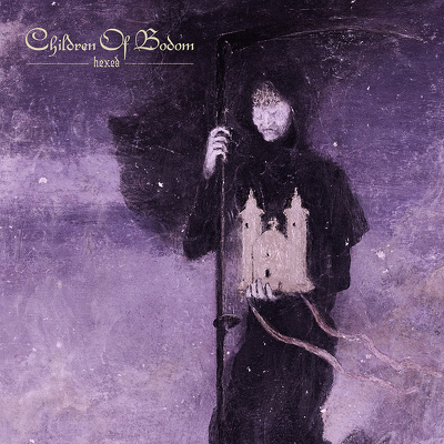 CD Shop - CHILDREN OF BODOM HEXED
