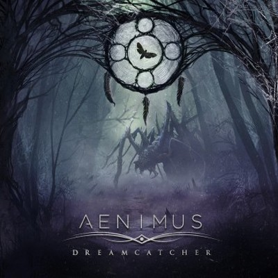 CD Shop - AENIMUS DREAMCATCHER