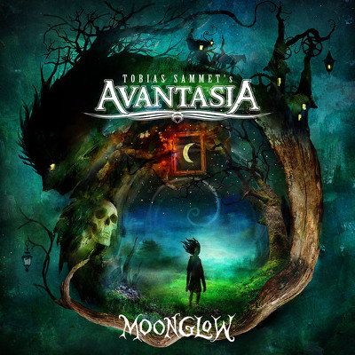 CD Shop - AVANTASIA MOONGLOW