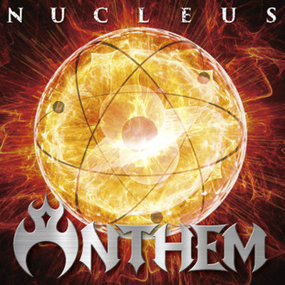 CD Shop - ANTHEM NUCLEUS