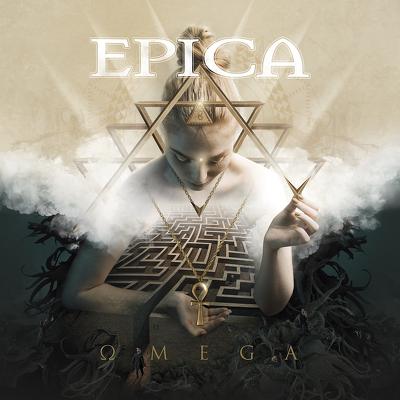 CD Shop - EPICA OMEGA