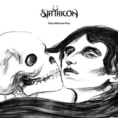 CD Shop - SATYRICON DEEP CALLETH UPON DEEP