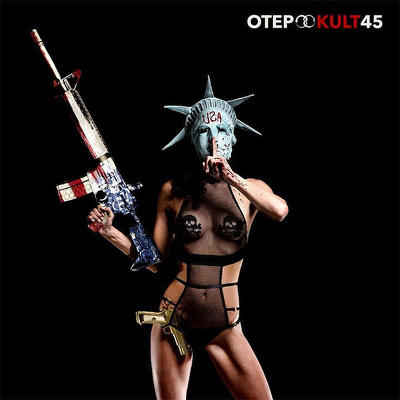 CD Shop - OTEP KULT 45