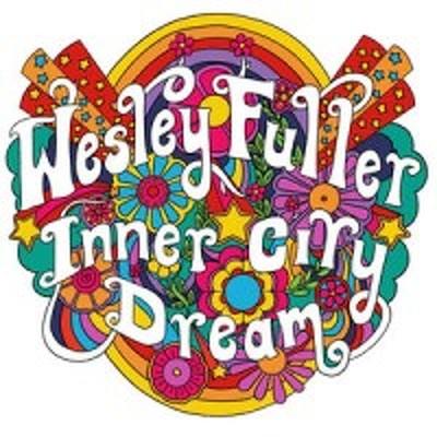 CD Shop - WESLEY FULLER INNER CITY DREAM