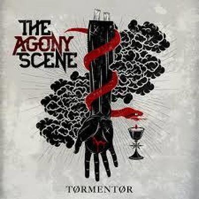 CD Shop - AGONY SCENE, THE TORMENTOR