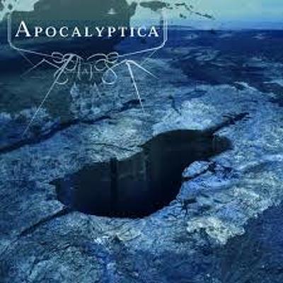 CD Shop - APOCALYPTICA APOCALYPTICA
