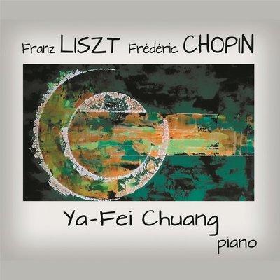 CD Shop - YA FEI CHUNG CHOPIN LISZT