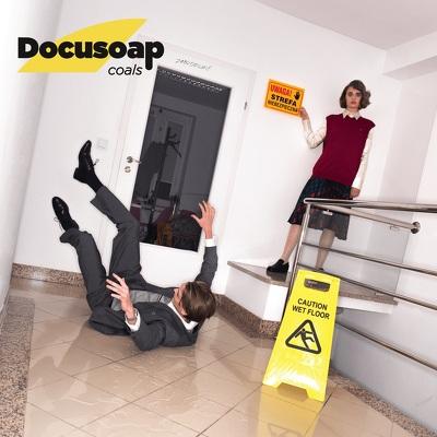 CD Shop - COALS DOCUSOAP