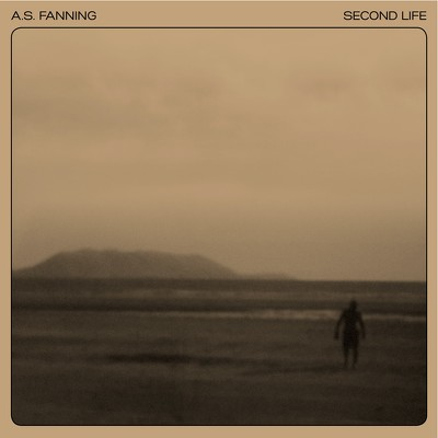 CD Shop - A.S. FANNING SECOND LIFE