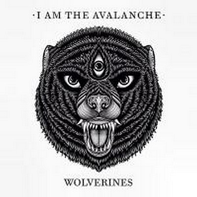 CD Shop - I AM THE AVALANCHE WOLVERINES
