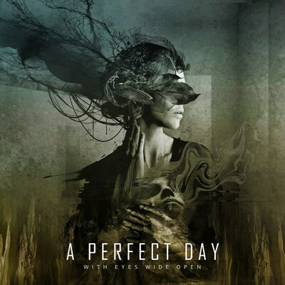 CD Shop - A PERFECT DAY WITH EYES WIDE OPEN