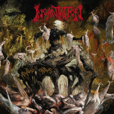 CD Shop - INCANTATION PROFANE NEXUS