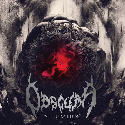CD Shop - OBSCURA DILUVIUM