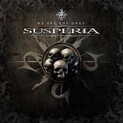 CD Shop - SUSPERIA WE ARE THE ONES