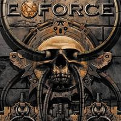 CD Shop - E-FORCE EVIL FORCES