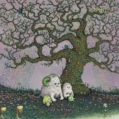 CD Shop - J MASCIS TIED TO A STAR