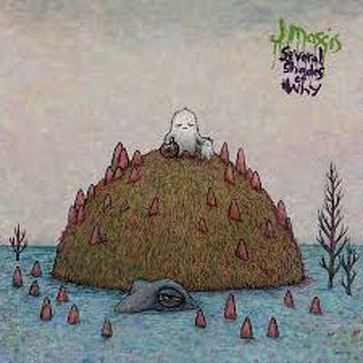 CD Shop - J MASCIS SEVERAL SHADES OF WHY