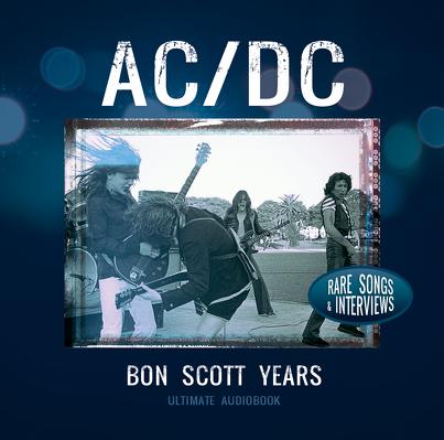 CD Shop - AC/DC BON SCOTT YEARS