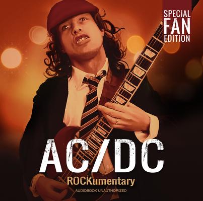 CD Shop - AC/DC ROCKUMENTARY