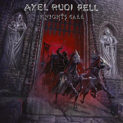 CD Shop - AXEL RUDI PELL KNIGHTS CALL