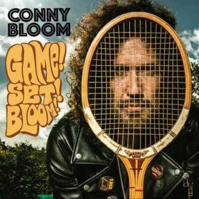 CD Shop - CONNY BLOOM GAME! SET! BLOOM!
