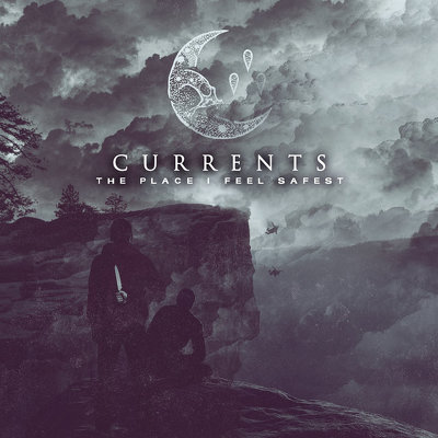 CD Shop - CURRENTS THE PLACE I FEEL SAFEST