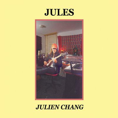 CD Shop - CHANG, JULIEN JULES