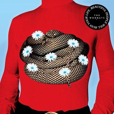 CD Shop - WOMBATS, THE BEAUTIFUL PEOPLE WILL RUI