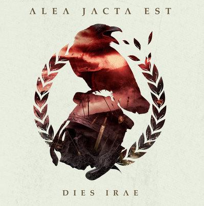 CD Shop - ALEA JACTA EST DIES IRAE