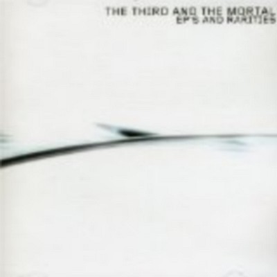 CD Shop - 3RD AND THE MORTAL, THE EP´S AND RARIT