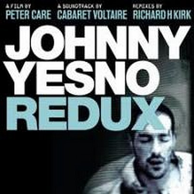 CD Shop - CABARET VOLTAIRE JOHNNY YESNO REDUX