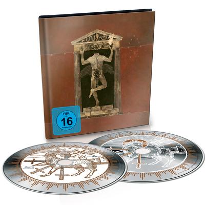 CD Shop - BEHEMOTH MESSE NOIRE